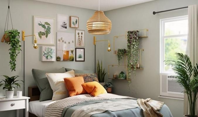 تخلص منها فورا | 10 أشياء يجب ألّا تكون موجودة في غرفة نومك