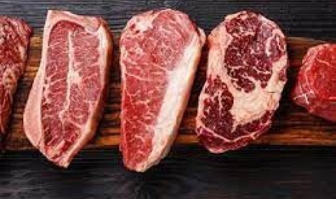 أغلى قطعة لحم في العالم من أبقار عذراء مدللة.. كم يبلغ سعرها؟