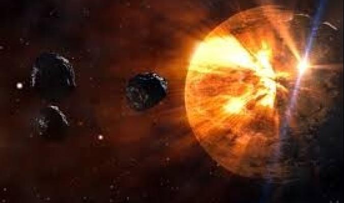 توأم القمر.. كويكب مدهش يختفي خلف المريخ منذ 4 مليارات عام