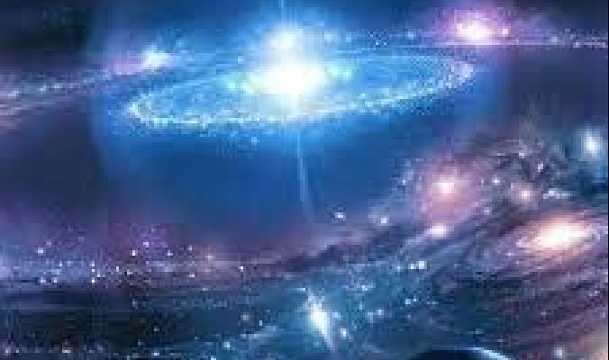الجاذبية.. القوة الأساسية الرابعة في الكون
