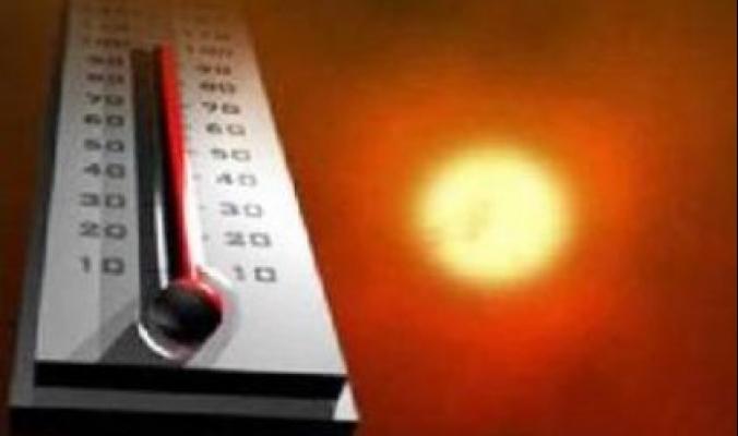 الأرصاد الجوية الأردنية تتوقع موجات حر متتالية طيلة اشهر الصيف بسبب التغير المناخي
