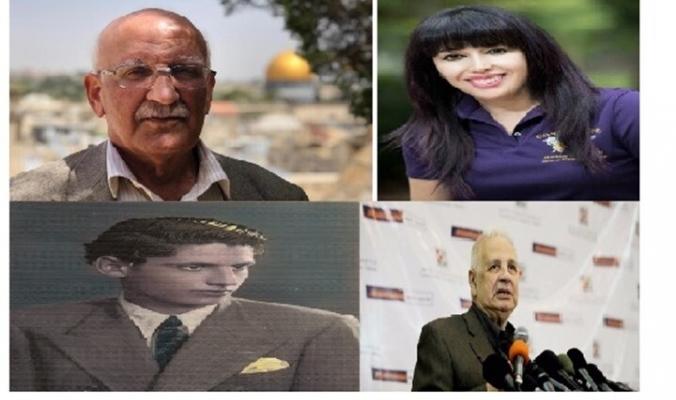 4 علماء من فلسطين طرزوا عباءة العلم والنهوض الإنساني