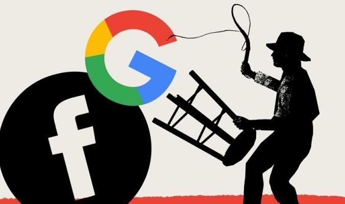 أصبحت الشركات أقوى من الحكومات .. هل نشهد احتضار الإنترنت بالشكل الذي نعرفه عليه؟