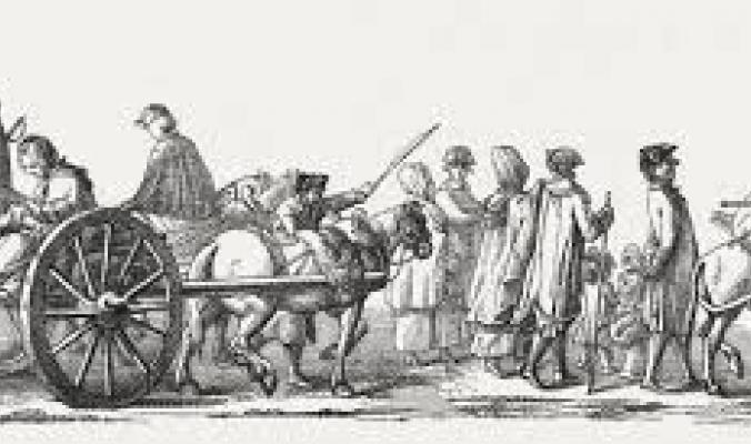 مأساة الهوغونوت في فرنسا.. عندما هرب البروتستانت من بلادهم بسبب اضطهاد الكاثوليك