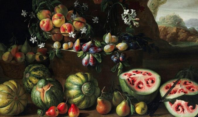 البطيخ كان أبيض اللون والذُرة بـ 10 حبّات فقط.. هكذا بدت الفواكه والخضروات قبل تعديلها جينياً