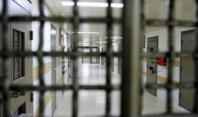 الإعلان عن اصابة اسير بالكورونا في سجن جلبوع