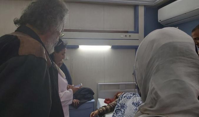 المسؤولون هدَّدوهم بالنقل في حال غيابهم.. مصرع طبيبتين وسائق وهم في طريقهم لحضور تدريب لوزارة الصحة المصرية