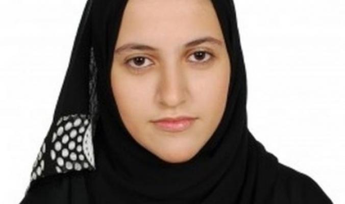 طالبة غزية تحصد المرتبة الأولى في الثانوية العامة السعودية
