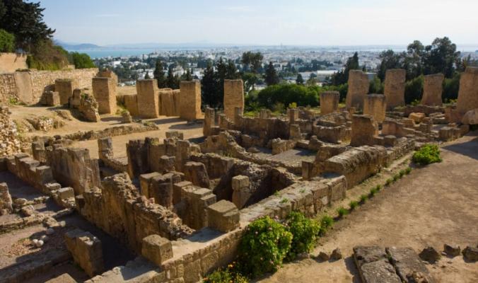كلماتٌ قرطاجية يستخدمها الناطقون بالإنجليزية حتى اليوم.. هكذا هيمنت تونس على أوروبا
