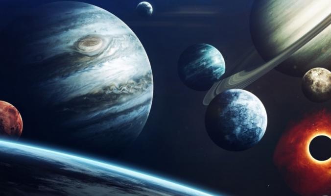 أكبر ألغاز علم الفلك الحديث غموضاً.. هل يمكن أن يكون «الكوكب التاسع» ثقباً أسود قديماً؟