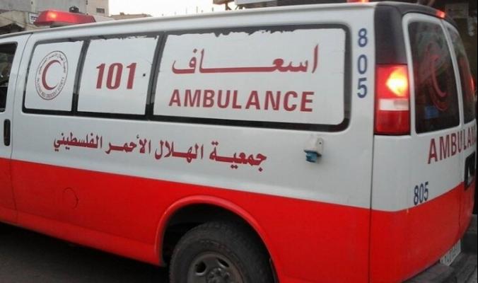 مصرع طفلة وإصابة أفراد عائلتها جراء حريق في منزلهم بالعيزرية