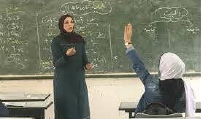 فلسطينية فازت بجائزة أميركية.. رنا زيادة المعلمة التي ألهمت العالم
