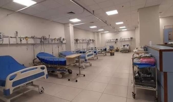 إغلاق مراكز علاج كورونا في الضفة.. هل طوينا الصفحة السيئة الصيت؟