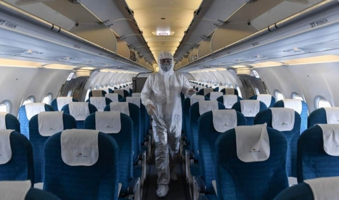 لماذا تسيِّر شركات الطيران رحلات فارغة تماماً؟ فتِّش عن قاعدة 80-20