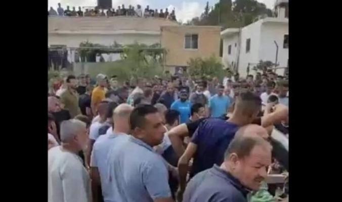 وفاة 5 اشخاص وإصابة حرجة إثر سقوطهم في حفرة امتصاصية جنوب الخليل