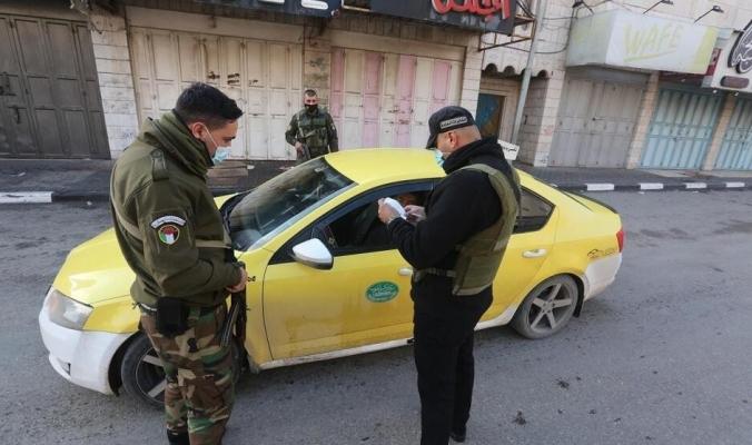 الداخلية: ألف دينار أردني او السجن لعام عقوبة مخالف قرار الاغلاق