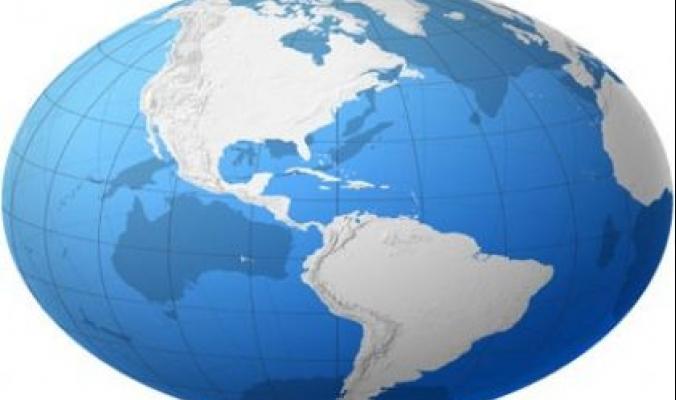 الأرض مثل سكانها تزداد انتفاخاً عند الوسط