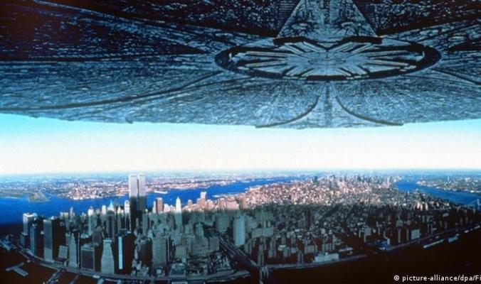 ظواهر غامضة ـ هل الأرض مراقبة من قبل حضارات فضائية؟