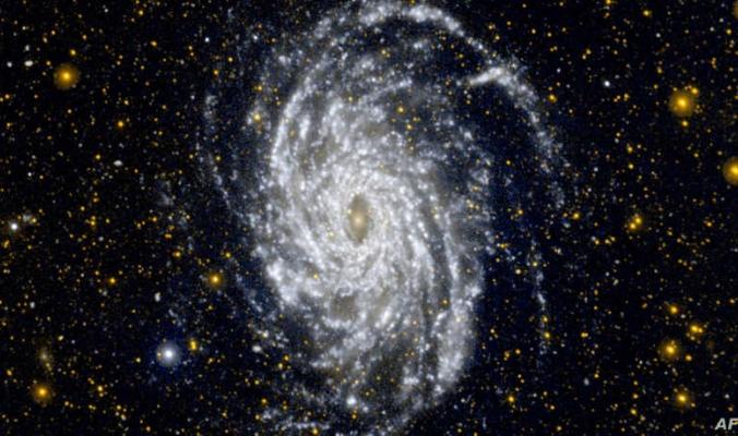 علماء يعثرون على أأمن مكان للعيش في مجرتنا