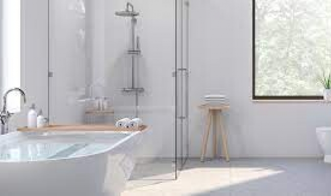 للاستحمام أيهما أفضل.. الحوض أم الدش؟