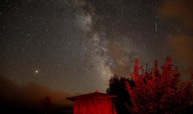 كم يبلغ وزن مجرة درب التبانة المكونة من من 200 مليار نجم.. وما أهمية ذلك؟