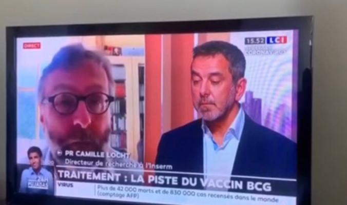 """فرنسا.. اقتراح """"مقزز"""" بشأن لقاح كورونا يثير غضب الأفارقة"""