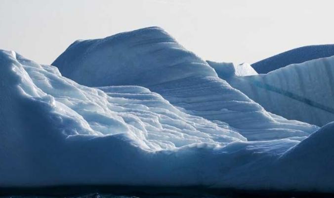 الكشف عن أدنى درجة حرارة تم تسجيلها في نصف الكرة الشمالي