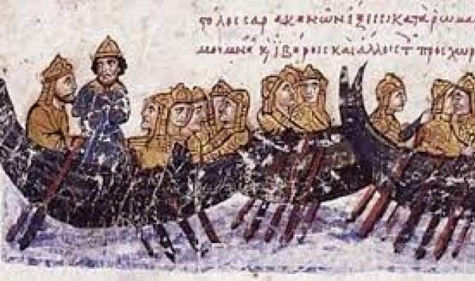 إمارة إقريطش.. عندما هرب الثوار المسلمون من الأندلس وأسسوا دولة في جزيرة كريت