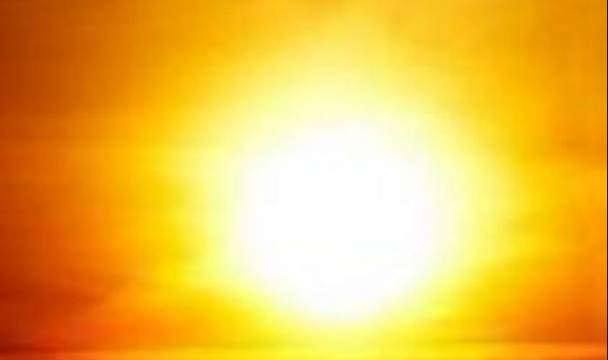 موجة حارة من جديد واجواء هندية متوقعة خلال الساعات القادمة حتى بدايات شهر رمضان