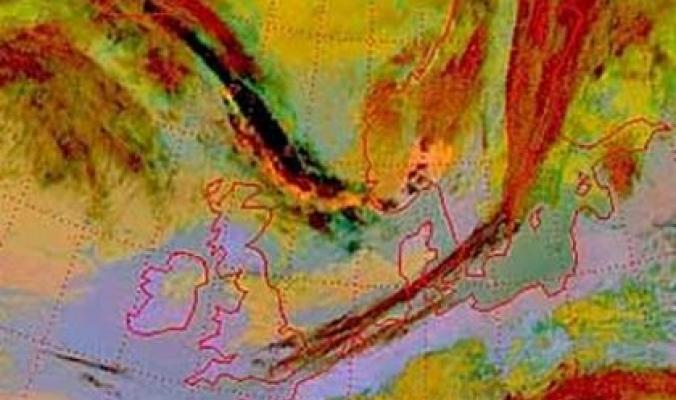 انقلاب نظام الارض يهدد بكوارث طبيعية مدمرة