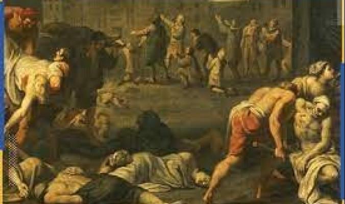 طقوس انتحارية وتوبة جماعية.. كيف واجهت الأديان الأوبئة؟