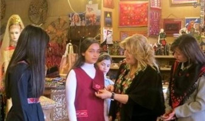 قريبا زي مدرسي جديد طقس فلسطين