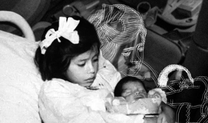 أصبحت جدّة في سن الـ17، أصغر 6 فتيات أنجبن في تاريخ العالم