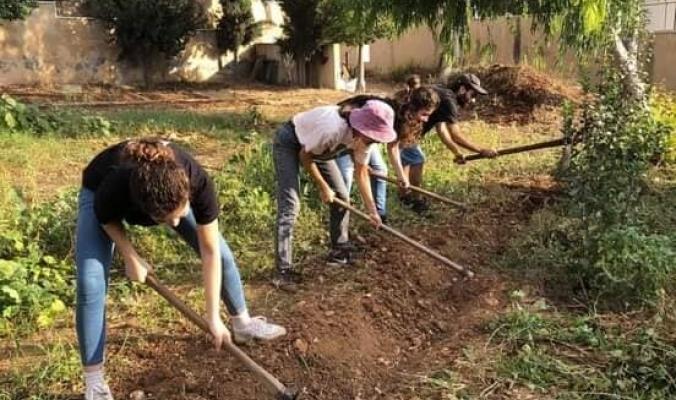 التعاونيات الزراعية.. طريق الشباب نحو حماية الأرض وبناء اقتصاد مقاوم
