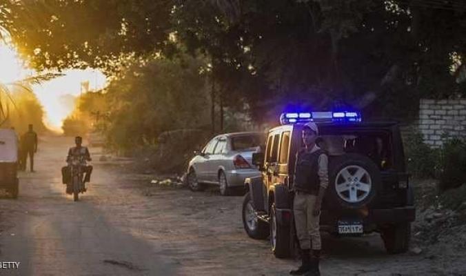 """""""جريمة غامضة"""" في مصر.. نحر 7 أشخاص من أسرة واحدة"""