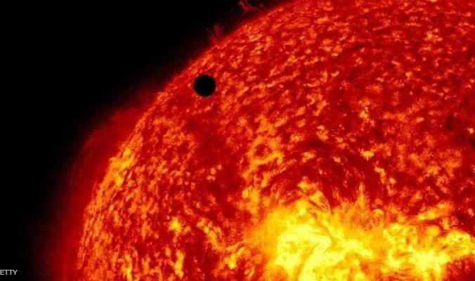 """فيديو.. تلسكوب يسجل تفاصيل """"غير مسبوقة"""" لسطح الشمس"""