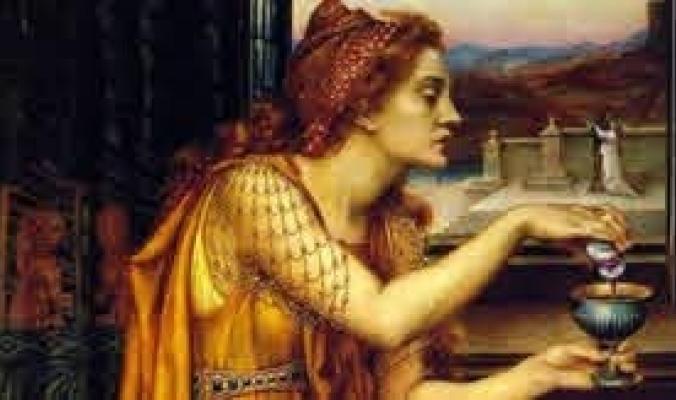 """""""ملاك الخلاص"""" التي قتلت أكثر من 600 رجل.. جوليا توفانا مخترعة السم الأكثر عبقرية في التاريخ"""