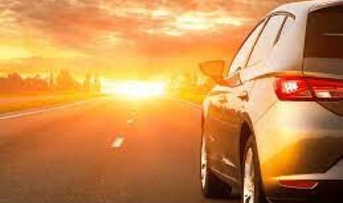 كيف تحمي سيارتك من حر الصيف؟
