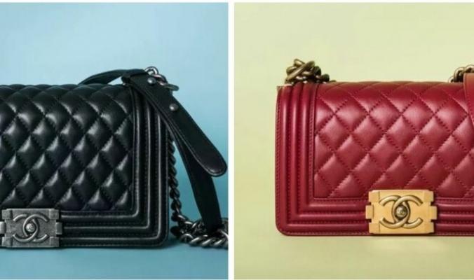 بالصور: 8 علامات تساعدكِ على التمييز بين حقيبة اليد الأصلية والمقلدة