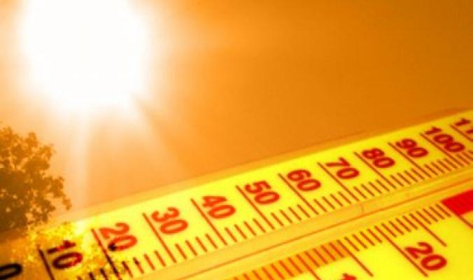 طقس فلسطين يتوقع اجواءا اكثر حرارة في بلاد الشام خلال شهر رمضان المبارك وصيفا حارا في اوروبا