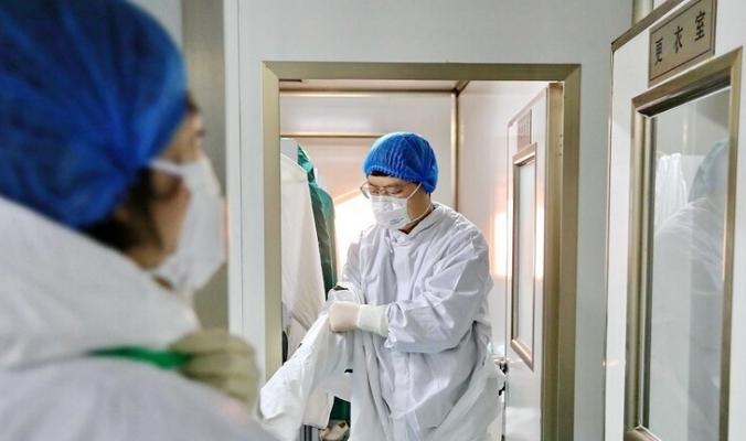 تطورات جديدة حول تفشي فيروس كورونا