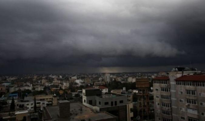 تطورات الحالة الجوية في الساعات 48 القادمة