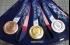 ما هي المبالغ المالية التي يحصل عليها المتوجون بالأولمبياد؟