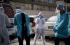 ارتفاع كبير في أعداد المصابين بفايروس كورونا في الوفد الذي زار الضفة وكيان الاحتلال