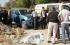 العثور على جثة شاب جنوب نابلس مبتور اليدين