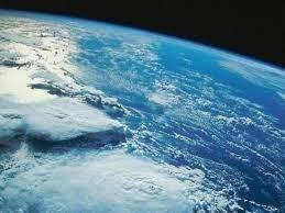 الغلاف الجوي له موجات كالبحر ذات رنين كالأجراس