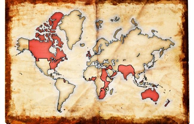 الإمبراطورية التي لا تغيب عنها الشمس.. 10 أسباب مكنت بريطانيا من النجاح في توسيع حكمها