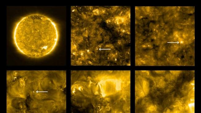 توقعات شمسية تحمل أخبارا طيبة للبشرية