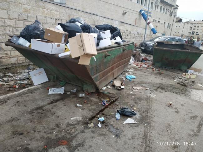 قبل كورونا وبَعدها: إدارة النفايات الطبية من سيئ إلى أسوأ