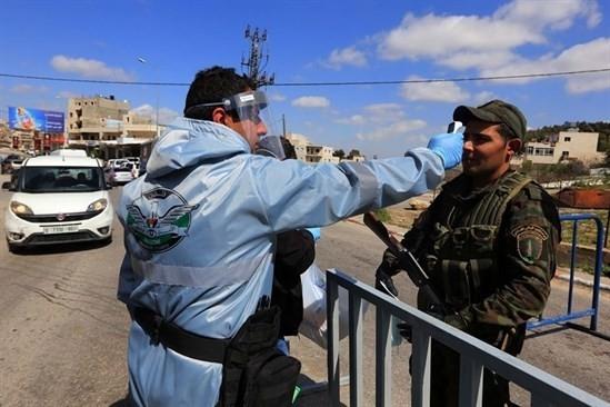 تسجيل 15 اصابة جديدة في بدو وحجر 20 طبيبا